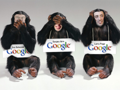 Do no evil Google